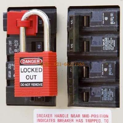 prinzing经济型缆锁   电路断路器锁